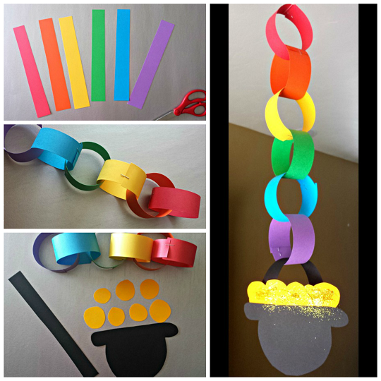 rainbow-chain-craft-for-kids