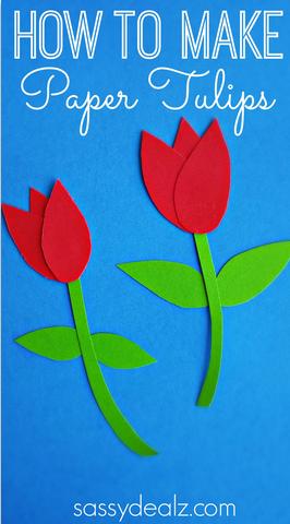 paper-tulips-craft