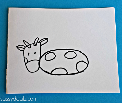 cow-mothers-day-card-idea