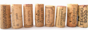 Wine Cork Crafts & Art Project for Kids