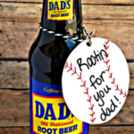 Dad's Root Beer Father's Day Gift Idea
