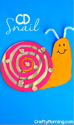 cd-snail-craft-for-kids