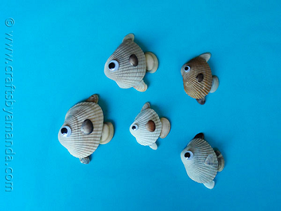 seashell-fish-craft-for-the-beach