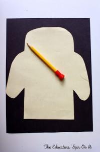 DIY Paper Penguin Craft for Kids (Fun Winter Art Project)