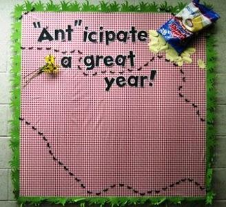 Picnic-Themed-Back-to-School-Bulletin-Board