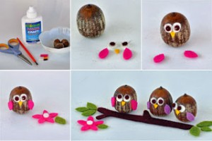 List of Cheap DIY Owl Craft Ideas For Kids