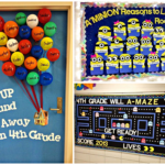 Clever Back to School Bulletin Board Ideas