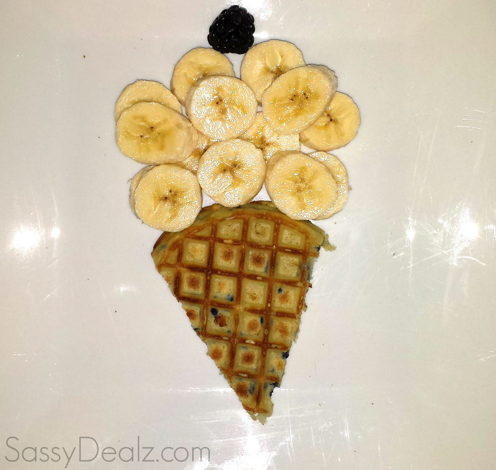 Fun Creative Banana Breakfast Ideas For Kids Crafty Morning