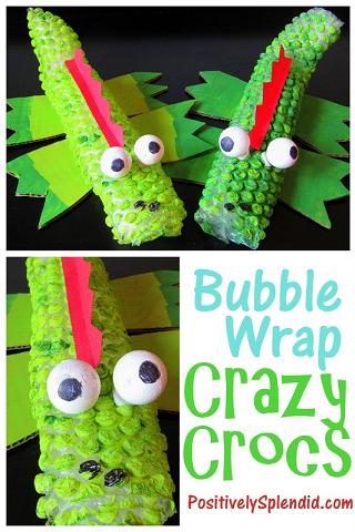 bubble-wrap-alligator-craft