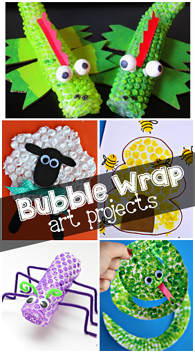 bubble-wrap-painting-art-projects-for-kids