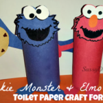 List of Toilet Paper Roll Crafts For Kids