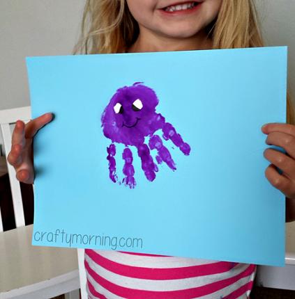handprint-octopus-crafts