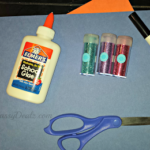 DIY: Cheap Kid's Octopus Counting to 5 Activity & Craft (Preschoolers)