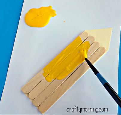 popsicle-stick-pencil-craft