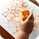 stamping-crafts-for-kids