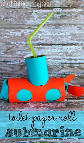 toilet-paper-roll-submarine-craft-for-kids