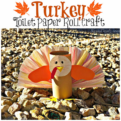 Artistic turkey crafts for kids to create crafty morning for Toilet paper roll crafts thanksgiving