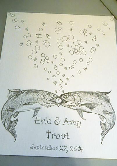 fish-bubble-fingerprint-wedding-guestbook-idea