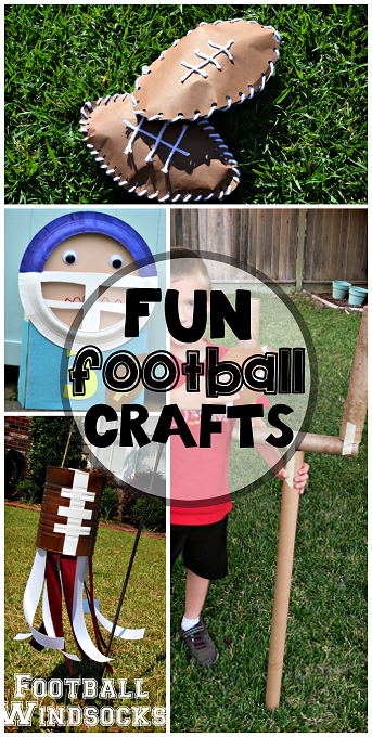 football-crafts-for-kids-