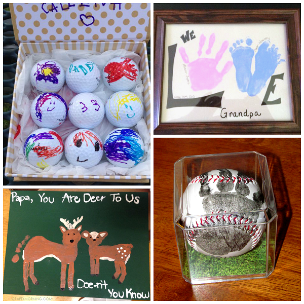 Creative grandparents day gifts to make crafty morning grandpa gifts for fathers day grandparents day negle Images