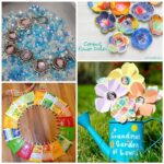 Creative Grandparent's Day Gifts to Make