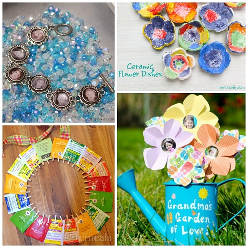 Creative grandparents day gifts to make crafty morning gift ideas for grandma negle Images