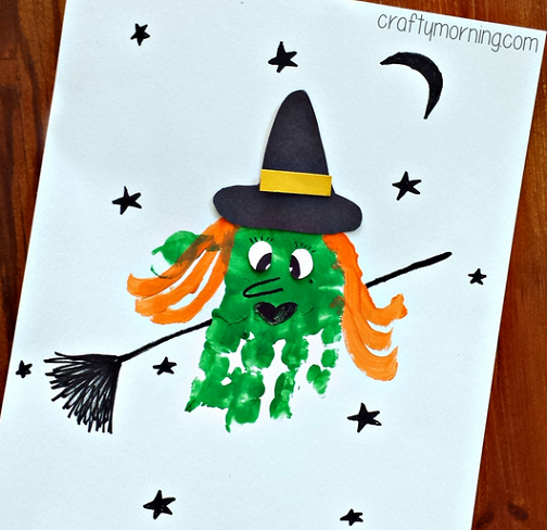 handprint-witch-craft-for-kids-to-make