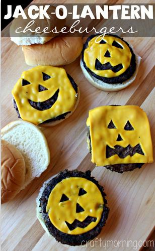 jack-o-lantern-cheeseburgers-halloween-dinner