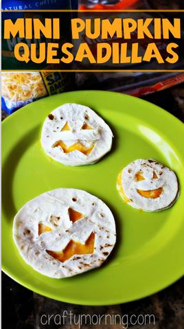 mini-pumpkin-quesadillas-halloween-lunch-for-kids--