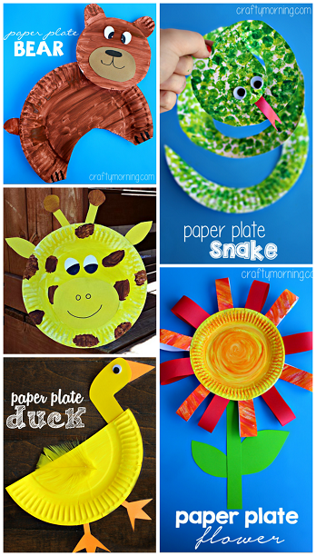 paper-plate-crafts-for-kids