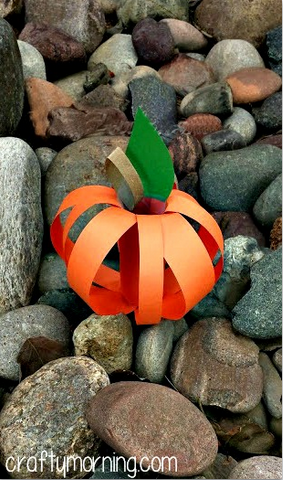 Halloween Fall Themed Toilet Paper Roll Crafts For Kids Crafty