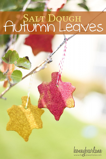 salt-dough-leaf-craft-for-kids