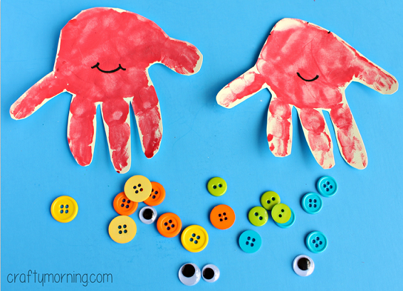 baby-handprint-octopus-craft