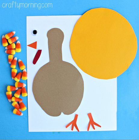 candy-corn-turkey-kids-craft-for-thanksgiving