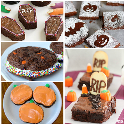 diy-halloween-brownie-ideas