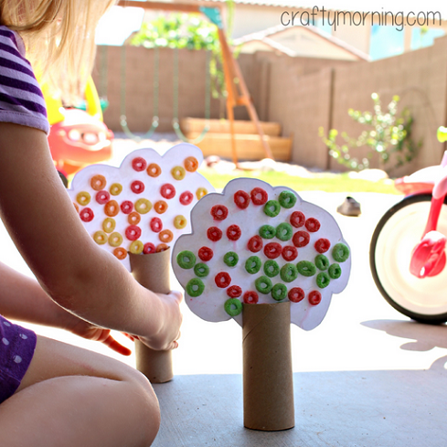 fruit-loop-toilet-paper-roll-tree-craft