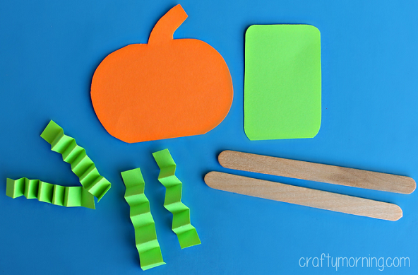 halloween-popsicle-stick-puppet-craft