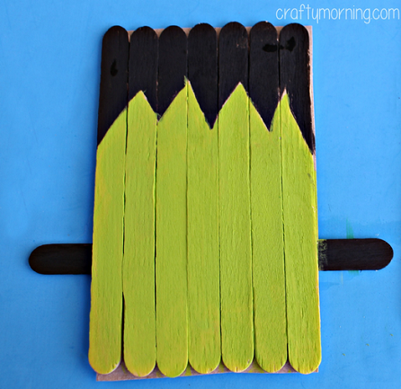 popsicle-stick-frankenstein-craft-