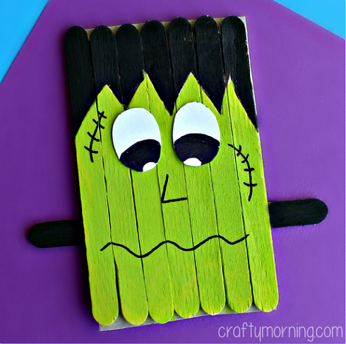 popsicle-stick-frankenstein-craft-for-kids-