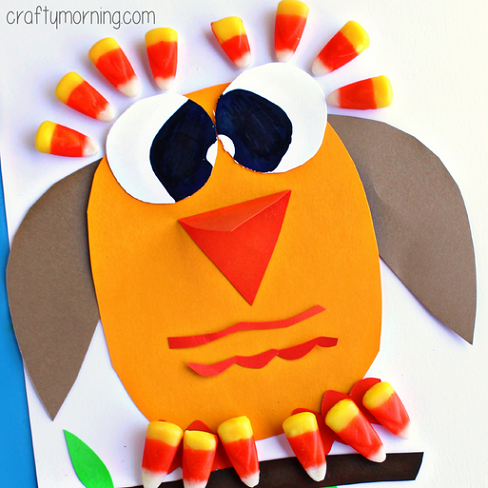 candy-corn-owl-fall-craft