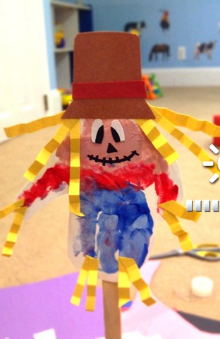 cute-handprint-scarecrow-fall-craft-for-kids