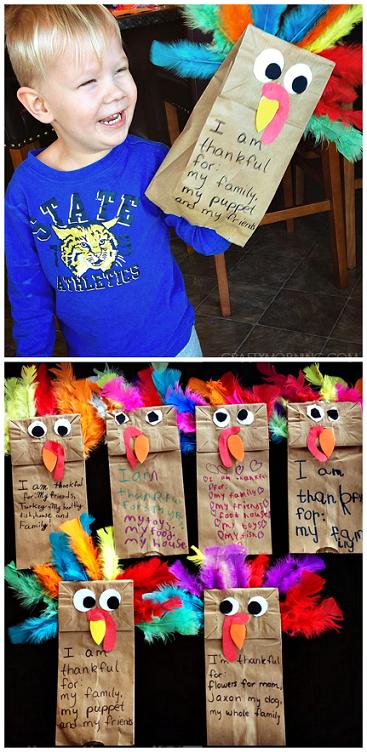 paper-bag-turkey-puppet-thanksgiving-kids-craft