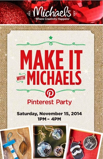 Holiday 2014 Pinterest Party