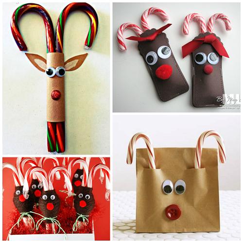 Candy Cane Craft | New Calendar Template Site