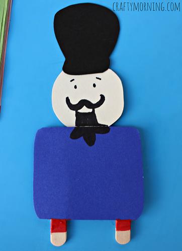 clothespin-nutcracker-craft-for-kids