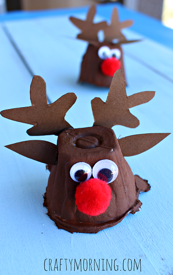 list of christmas crafts for kids to create crafty morning