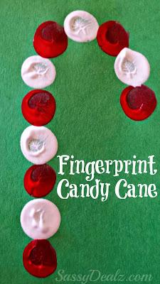 fingerprint-candy-cane-craft-kids