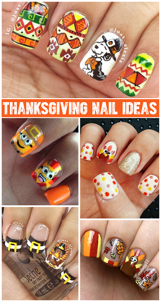 fun-thanksgiving-nail-designs