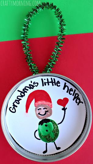 grandmas-little-helper-fingerprint-elf-ornament-for-kids-to-make
