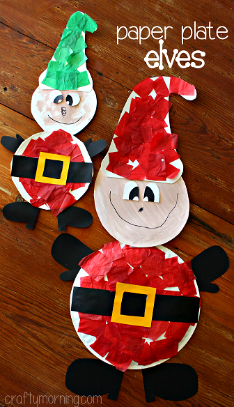 Creative Paper Plate Crafts for Kids to Make - Crafty Morning